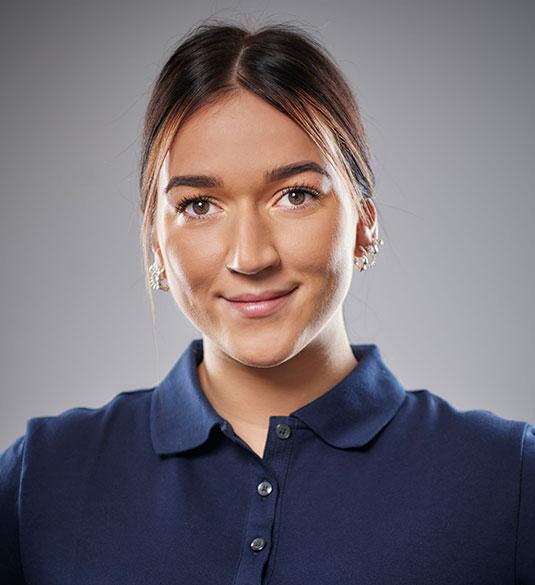 Julia Lehmensiek